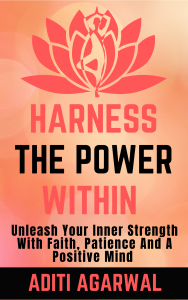 Harness The Power Within